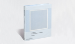 Martin, Agnes, and Arne B.Glimcher. Agnes Martin:Paintings, Writings,Remembrance. London and New York: Phaidon Press, 2012.